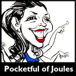 Pocketful of Joules